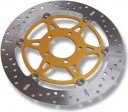 EBC Replacement Rear Brake Rotor (Disc)