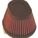 K&N Under Bearclaw Filter Set (3)