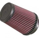 K&N Under Tank Air Filter ALL MODELS EXCEPT R3 TOURING