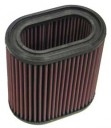 K&N Direct Replacement Air Filter